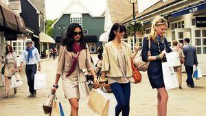 Ηνωμένο Βασίλειο: Ποιοι λόγοι συνέβαλαν στη μείωση των πωλήσεων λιανεμπορίου