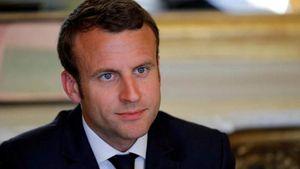 Μακρόν: Η Γαλλία θα είναι στο πλευρό της Ελλάδας αν απειληθεί από την Τουρκία