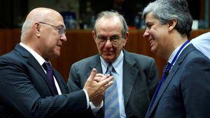 Εcofin: Ενέκρινε την επιβολή κυρώσεων σε Ισπανία - Πορτογαλία