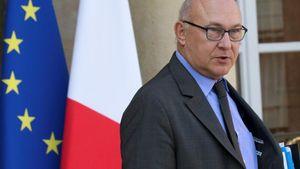 Σαπέν: Δεν αξίζει στην Πορτογαλία να της επιβληθούν κυρώσεις