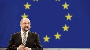 Ο Martin Schulz ξανά Πρόεδρος του Ευρωπαϊκού Κοινοβουλίου