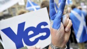 Σκωτία: Κατέθεσε νέο αίτημα δημοψηφίσματος για ανεξαρτητοποίηση