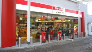 SPAR: Εισήλθε στη Λευκορωσία