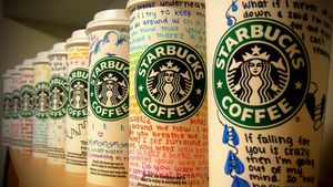 STARBUCKS: Αύξηση τιμών στις ΗΠΑ