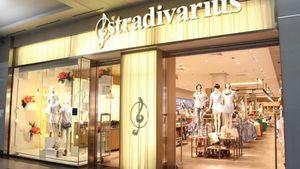 Stradivarius: Πρώτο κατάστημα στην Ολλανδία
