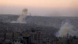 Ρωσία: Γελοίοι οι ισχυρισμοί του NATO για τη δράση μας στο Χαλέπι