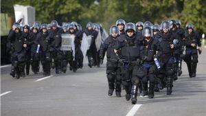 Έκρυθμη κατάσταση στην Ουγγαρία