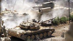 """ΟΗΕ: Συζητά για τον έλεγχο των """"ζωνών αποκλιμάκωσης"""" στη Συρία"""