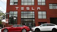 Tesla: Πούλησε μόλις 211 αυτοκίνητα στην Κίνα τον Οκτώβριο