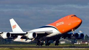 Συμφωνία TNT Express και Lufthansa Bombardier Aviation Services