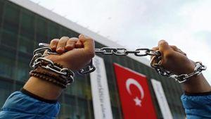 ΟΗΕ: Καταγγέλλει βασανιστήρια και παραβίαση δικαιωμάτων στην Τουρκία