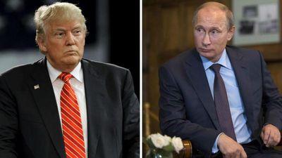 Κρεμλίνο: Πούτιν και Τραμπ θα συναντηθούν στο περιθώριο της συνόδου κορυφής G20