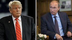 Συνάντηση Πούτιν-Τραμπ στις 7 Ιουλίου