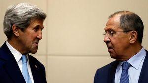 Συνομιλίες Κέρι – Λαβρόφ για το Χαλέπι