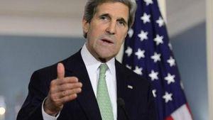 Κέρι: Οι ΗΠΑ διατηρούν τη δέσμευσή τους για τη συμφωνία TTIP