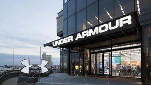 Under Armour: Μείωσε τις προβλέψεις τζίρου