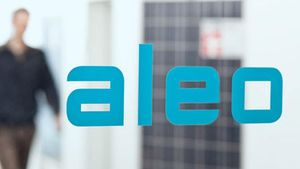 Βρέθηκε αγοραστής για τα πάνελ της aleo solar AG