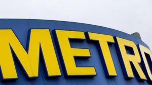 Τσέχος επενδυτής ενδιαφέρεται για τη Metro
