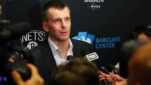 Πωλούνται οι Brooklyn Nets