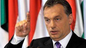 Ούγγρος πρωθυπουργός: Όλοι οι παράνομοι μετανάστες στην Ευρώπη πρέπει να απελαθούν