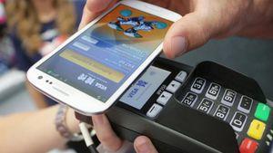 Visa: Πληρωμές μέσω κινητού