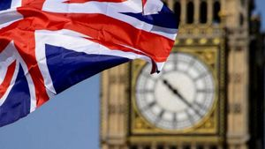 PwC: Υποχώρηση στην 7η θέση της παγκόσμιας κατάταξης για τη βρετανική οικονομία το 2019