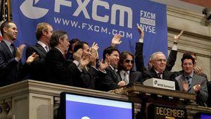 FXCM: Δείκτης Πραγματικού Όγκου Συναλλαγών FX