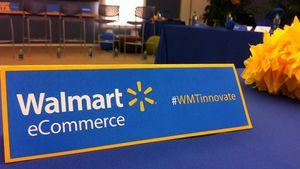 Walmart: Νέος President και Ceo στο walmart.com