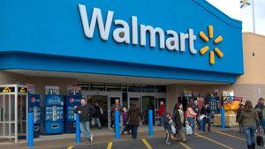 Walmart: Επέκταση στην Κίνα το 2015