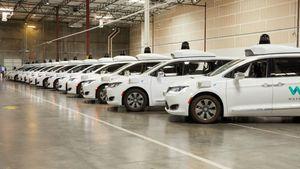 Η Renault και η Nissan συνεργάζονται με την Waymo για την αυτόνομη κίνηση
