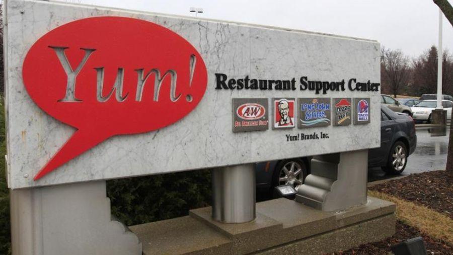 Yum! Brands: Σημαντική κάμψη το γ' τρίμηνο