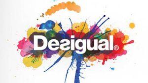 Desigual: Άυξηση τζίρου για το 2012