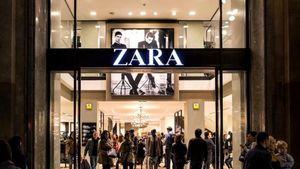 Τα καταστήματα Zara θα λέγονταν...Zorbas!