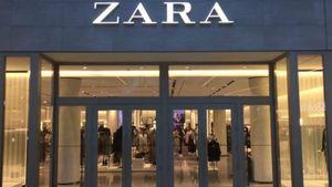 Zara: Οργή για τη διαφήμισή της στην Κίνα