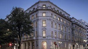 Zara: Νέα καταστήματα σε Λονδίνο και Μπιλμπάο