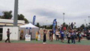 Η Βιομηχανία Ζυμαρικών ΗΛΙΟΣ υποστηρικτής στα Spring ATFA Games
