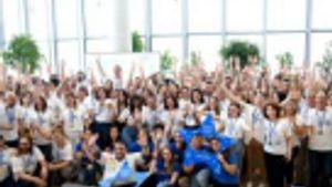 180 εργαζόμενοι της L'Oréal Hellas ένωσαν τις δυνάμεις τους με το Make-A-Wish