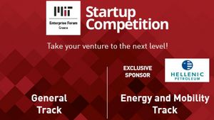 MITEF Greece Startup Competition 2019: Ολοκληρώθηκε η επιλογή των semifinalists