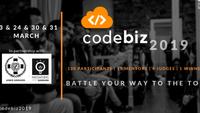 CodeBiz: Συνδυάζοντας τον προγραμματισμό με την επιχειρηματικότητα