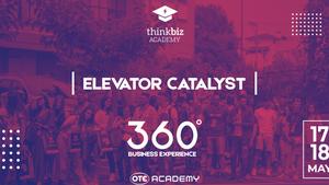ThinkBiz Academy: 3+3 πράγματα που είδες και θα δεις φέτος στο πιο νεανικό πολυσυνέδριο