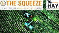 The Squeeze: Στις 14 Μαΐου ο pitching διαγωνισμός για Agri-Food Startups