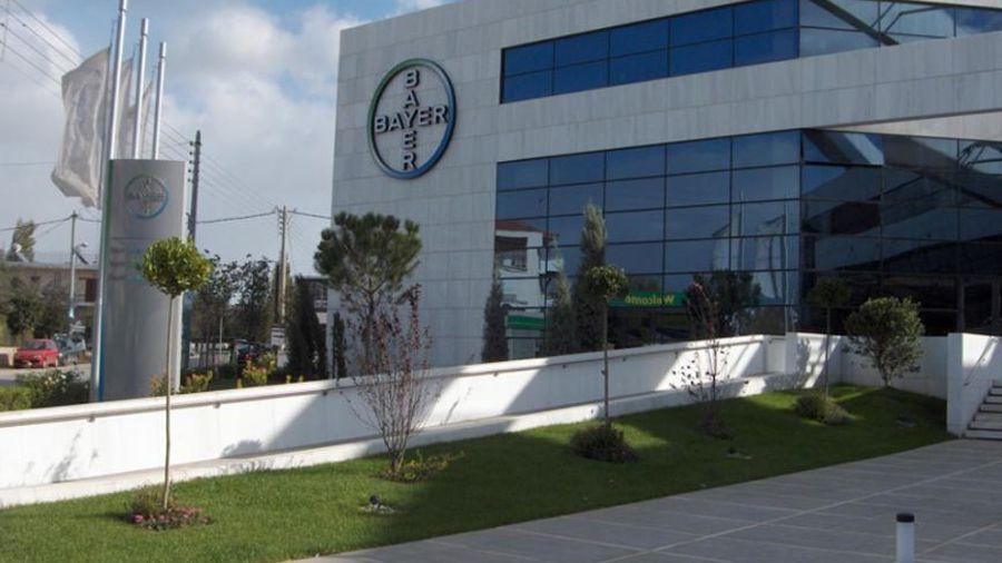 """Η Bayer Hellas στο """"StartUp Your Life"""""""