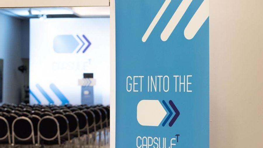 ΞΕΕ: Μέχρι τις 15 Ιουλίου οι αιτήσεις για τις startups στον CapsuleT επιταχυντή