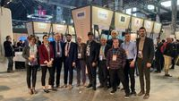 Tο INVENT ICT για 2η χρονιά στο 4YFN με 5 ομάδες