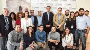 "Nestlé Ελλάς: Ενίσχυση της νεοφυούς επιχειρηματικότητας μέσω του προγράμματος ""Ignite Ideas"""