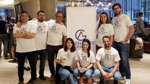 Accelerate Greece: Η Ελληνική Πρωτοβουλία έστειλε τρεις ελληνικές startups στην Καλιφόρνια