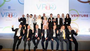 Το 5ο ετήσιο Venture Fair της Ελληνικής Πρωτοβουλίας ενδυναμώνει τους νέους και την επιχειρηματικότητα στην Ελλάδα