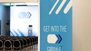 Από σήμερα οι αιτήσεις για ένταξη startups στον CapsuleT Travel & Hospitality Accelerator