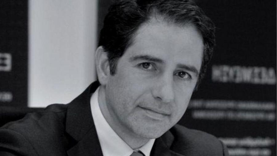 Φίλιππος Ζαγοριανάκος: Δέσμευση στην Ελλάδα