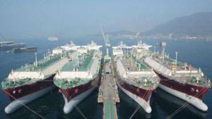 Πρόταση εξαγοράς των ναυπηγείων Ελευσίνας και Σκαραμαγκά από την αμερικανική ONEX